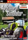 Agricultural Simulator 2011: Extended Edition Image