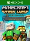Minecraft: Story Mode - Episode 2: Assembly Required Image