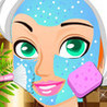 Little Girl Bathroom & Makeover & Dress up & Spa for Holiday Image