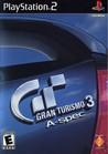Gran Turismo 3: A-Spec Image