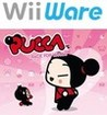 Pucca's Kisses Game Image