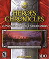 Heroes Chronicles: Conquest of the Underworld Image