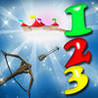 123 Numbers Hit Magical Counting Game Image