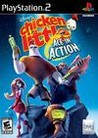 Disney's Chicken Little: Ace in Action Image