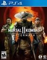 Mortal Kombat 11: Aftermath Image