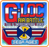 Sega Ages: G-LOC Air Battle