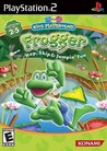 Konami Kids Playground: Frogger Hop, Skip & Jumpin' Fun Image
