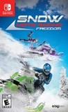 Snow Moto Racing Freedom Image