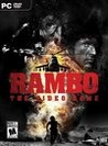 Rambo: The Video Game Image