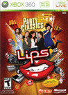 Lips: Party Classics Image