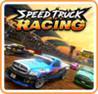 Speed Truck Racing Image
