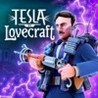 Tesla vs Lovecraft Image
