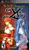 Ys I & II Chronicles Image