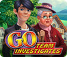 GO Team Investigates: Solitaire and Mahjong Mysteries Image