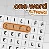 One Word By Powgi Image