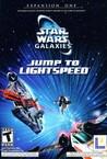 Star Wars Galaxies: Jump to Lightspeed