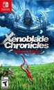 Xenoblade Chronicles: Definitive Edition Product Image