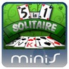 5-in-1 Solitaire