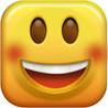 Splash the Emoji Face - Emoticon Tap Splat Image