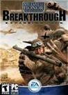 Medal of Honor: Allied Assault - Breakthrough Image