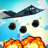 A Stealth Bomber War Fighter EPIC - Modern Jet Air-Plane Combat Game Image