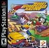Woody Woodpecker Racing Image