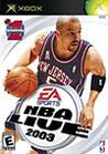 NBA Live 2003 Image