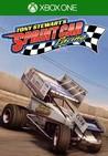 Tony Stewart's Sprint Car Racing Image