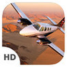 Flight Simulator (Baron 58 Edition) - Become Airplane Pilot Image
