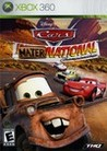 Cars Mater-National Championship Image