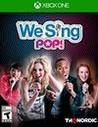 We Sing Pop! Image