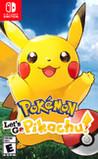 Pokemon: Let's Go, Pikachu! Image