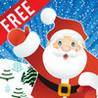 Santa Claus Run HD Image