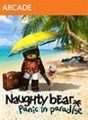 Naughty Bear: Panic in Paradise Image