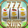 *21* A Classic Slots - Casino Club Machine With Prize Wheel Image