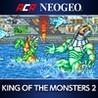 ACA NeoGeo: King of the Monsters 2
