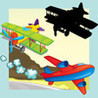 Animated Airplane Baby & Kids Game: Tricky Puzzle! My Toddler`s First App Image