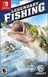 Legendary Fishing Image