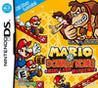 Mario vs. Donkey Kong: Mini-Land Mayhem Image