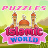 Mosque Puzzles Fun & Challenging Games - Islamic World - Puzzles Game Edition Image