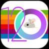 12 Animals - Upgrade 2048 Puzzle Image