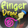Kids Finger Draw Image