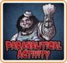 Paranautical Activity Image