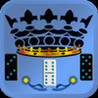 Kings Solitaire Domino Image