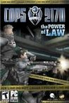 Cops 2170: The Power of Law Image