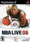 NBA Live 06 Image