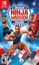 American Ninja Warrior Challenge Product Image