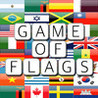 Game of Flags - The Flag Puzzle Quiz Image