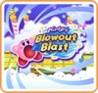 Kirby's Blowout Blast Image