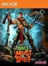 Orcs Must Die! Image